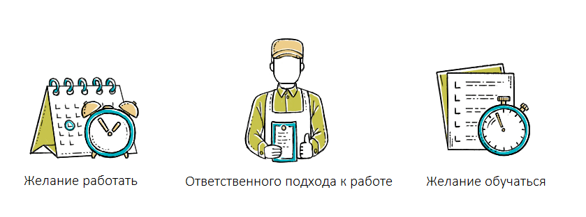 Работа в клининговой компании Краснодара